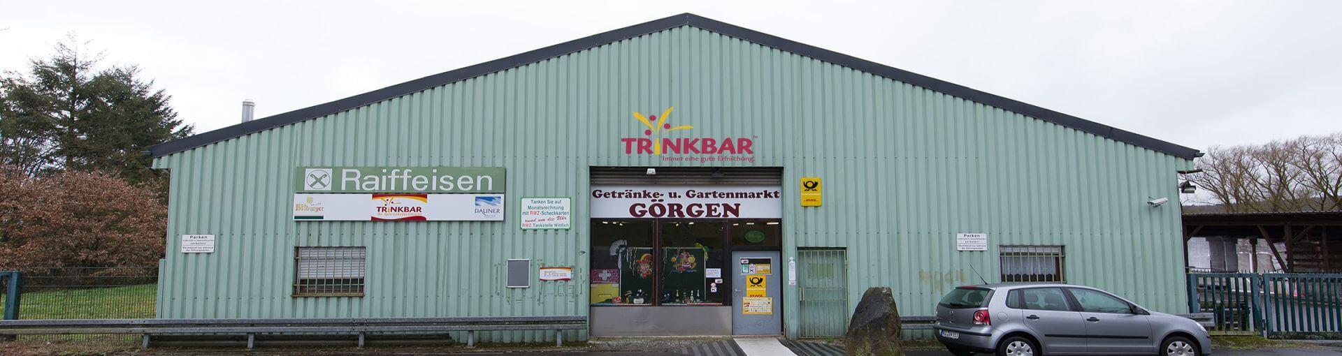 Trinkbar Landscheid – trinkkontor | Bitburger Bier GmbH